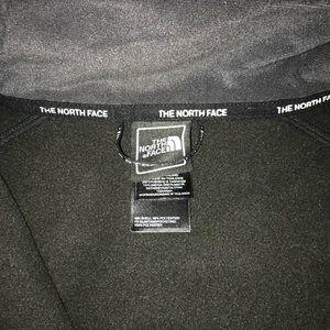 The North Face Jackets & Coats - The North Face Black Snow Jacket Coat